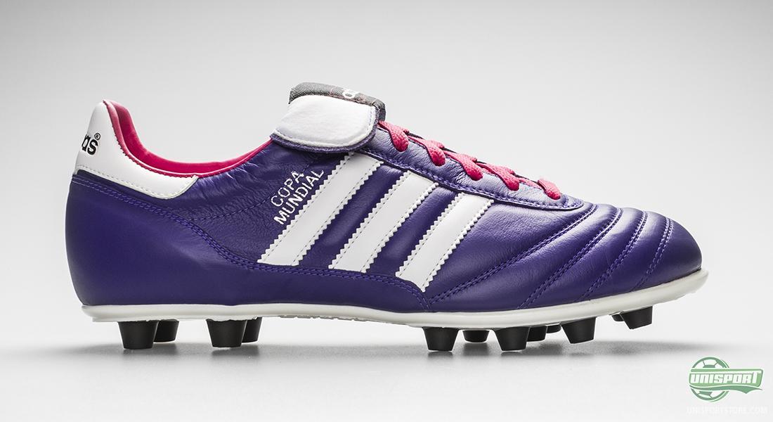 Adidas Copa Mundial gets