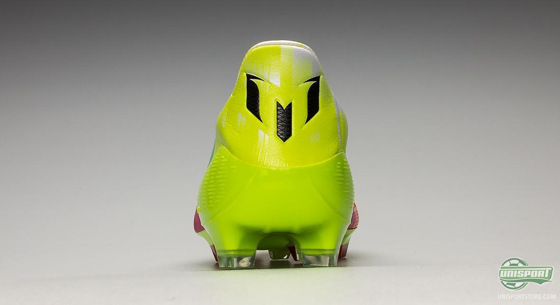 493f7429e70 Adidas launch a new Adidas F50 Adizero Messi signature boot