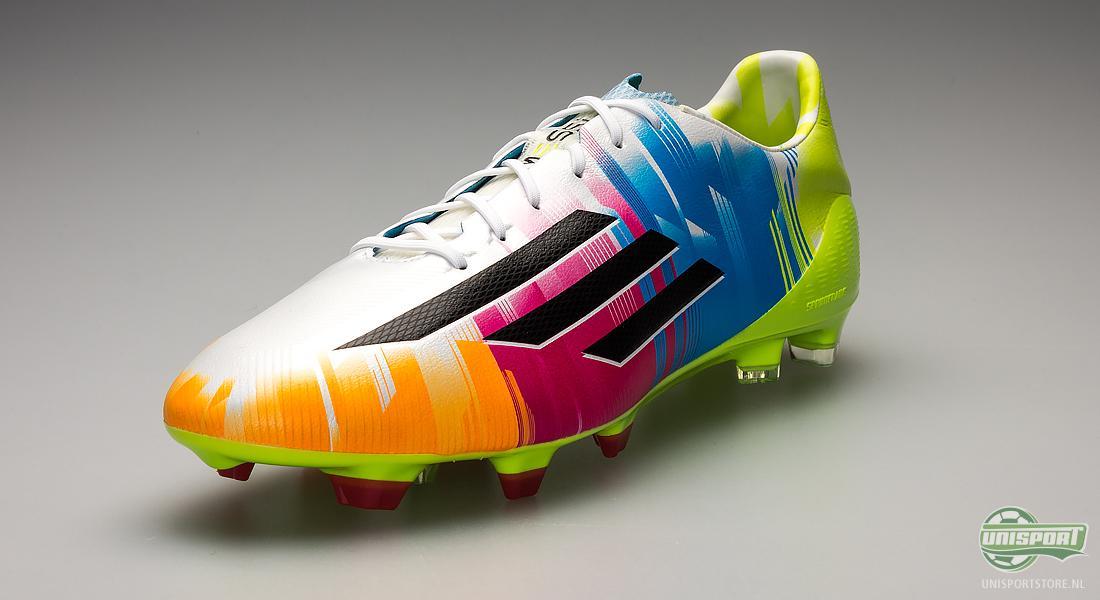 nieuwste schoenen van messi
