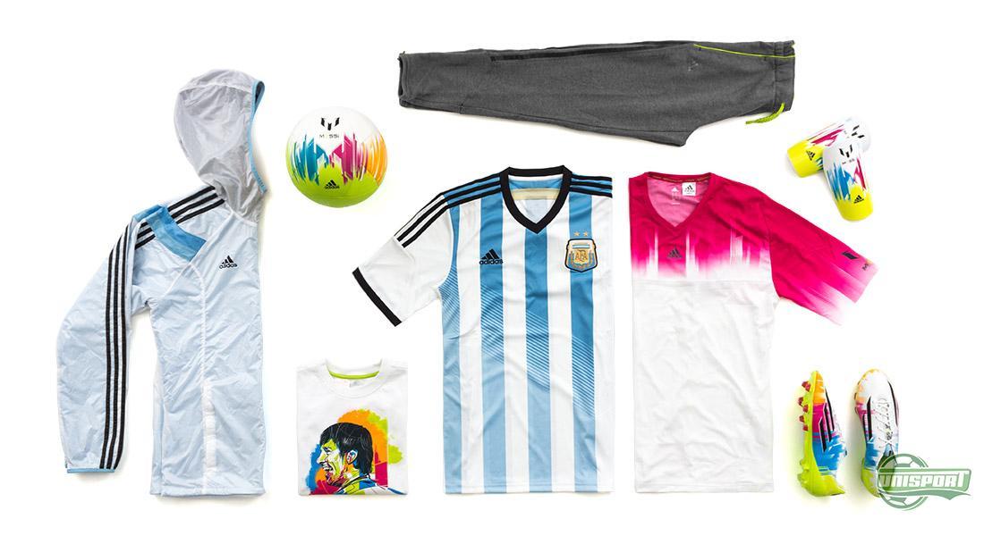 06bb56581e5 Hvad synes du om de nye Adidas F50 Adizero Messi fodboldstøvler? Fortæl os  din mening her i kommentarsporet, eller på Twitter og ...