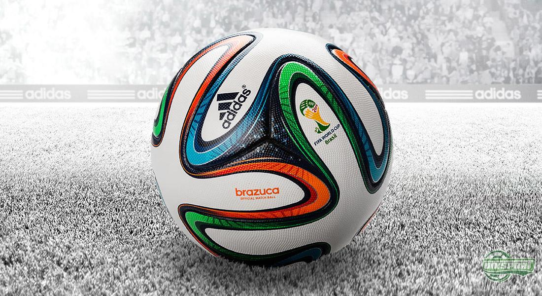 6a12e8fd487 En anden fodbold som Lionel Messi nok også glæder sig gevaldigt til, at  spille med er den officielle VM-fodbold Adidas Brazuca. Det argentinske  landshold er ...