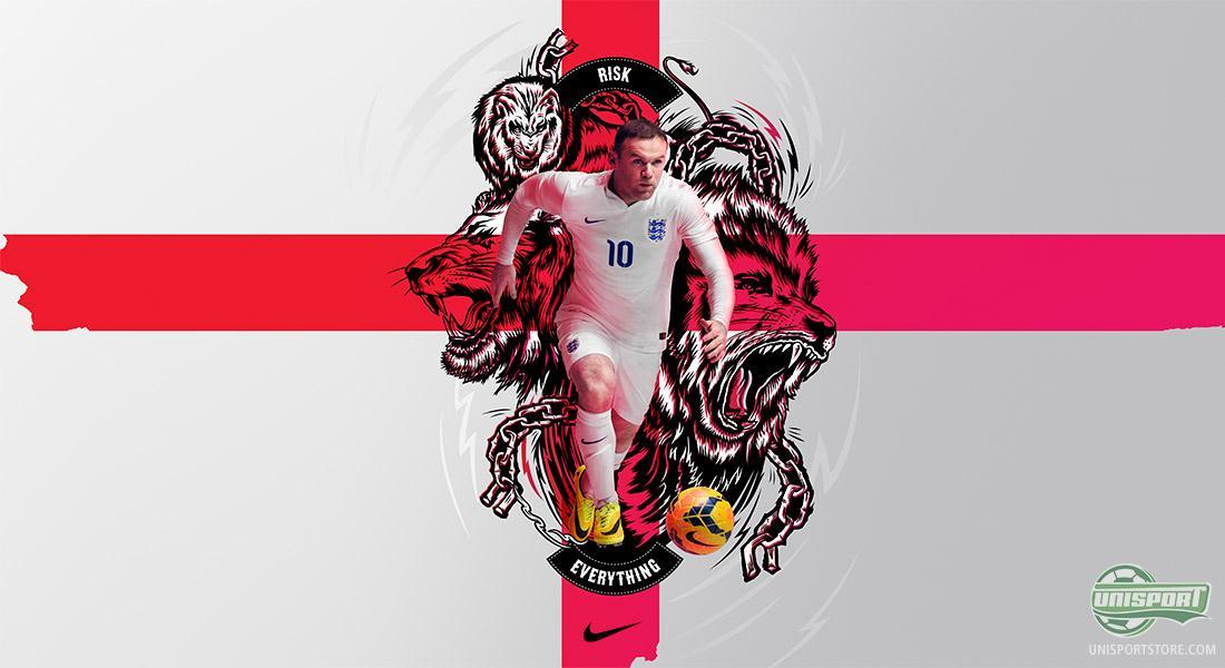 Nike Risk Everything Neymar off with we follow Neymar