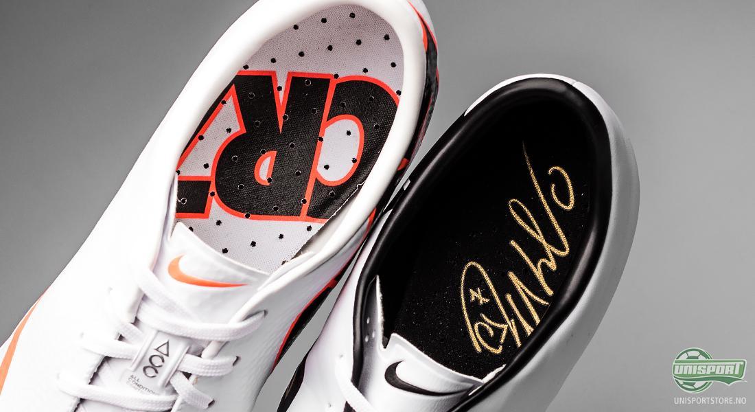 d6e7f3b4 I likhet med SE-modellen fra 2013 så har Nike nok en gang erstattet NIKE-teksten  med CT7. Men for å gjøre den enda litt mer eksklusiv så har Cristiano ...