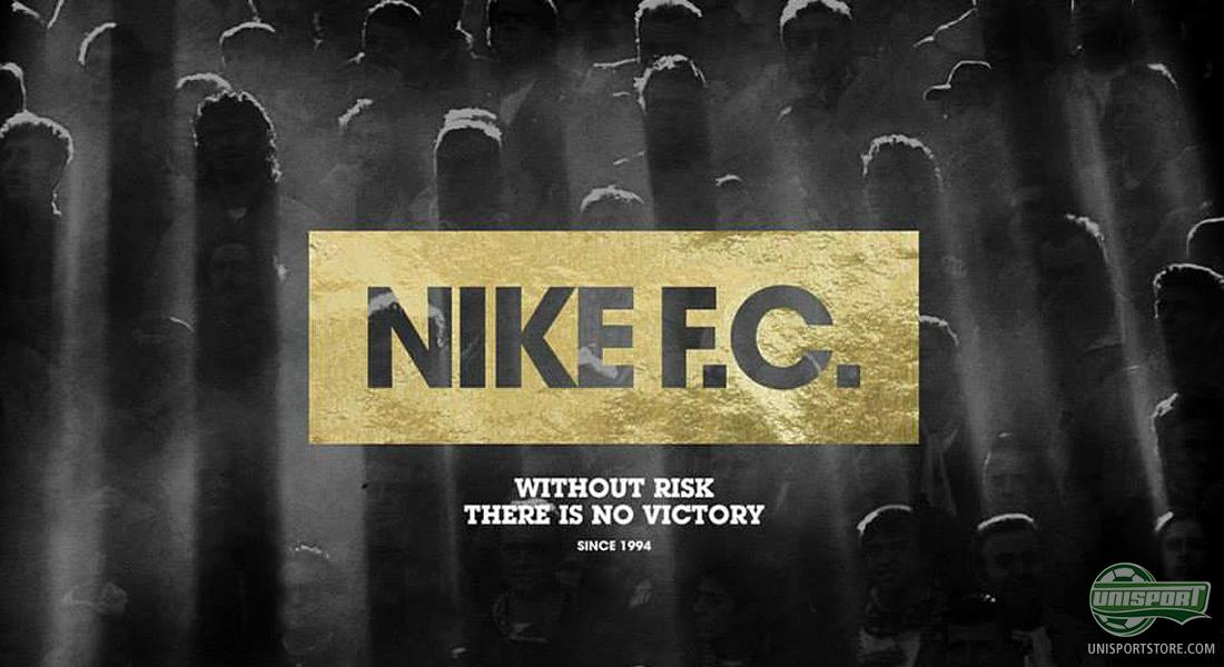 Nike FC We Dont Play Football