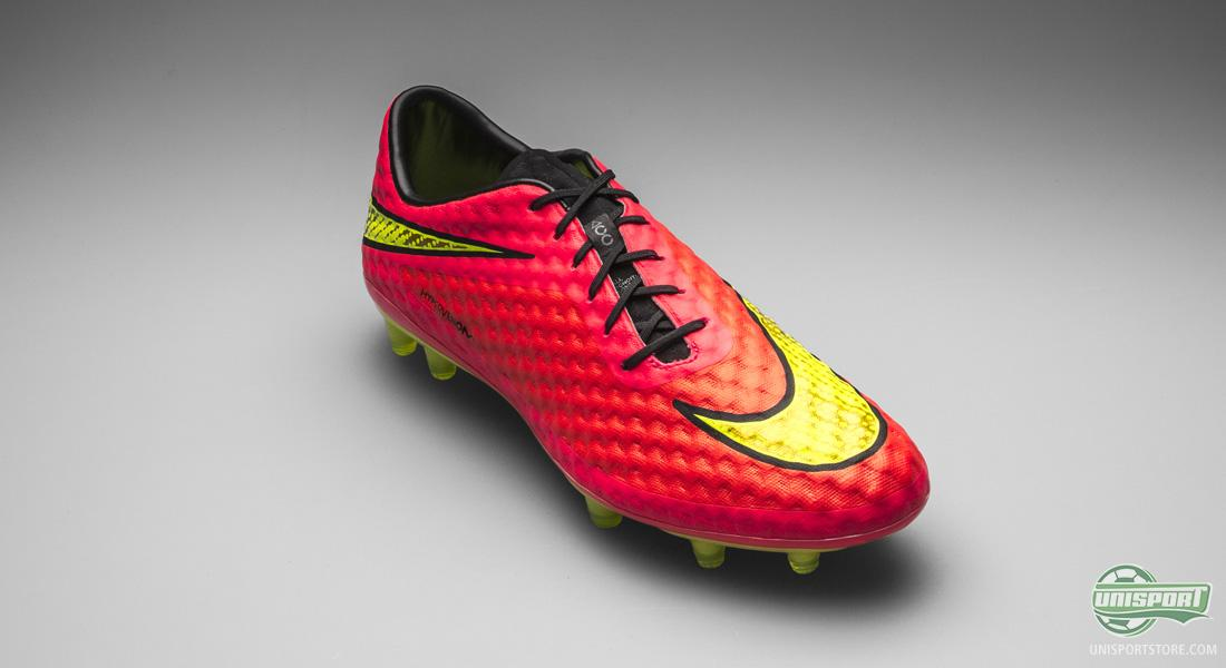 new arrival a58e6 cd53f Nike welcome the World Cup with a new Hypervenom colourway
