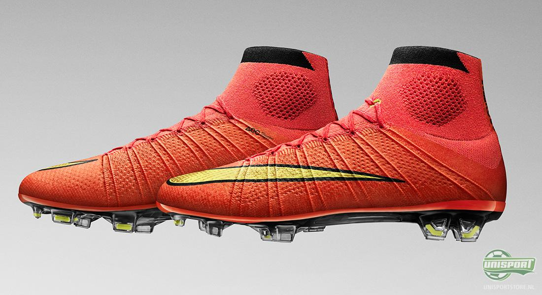 hot sale online 17c66 fb4e9 Nike Nieuwe Collectie Voetbalschoenen