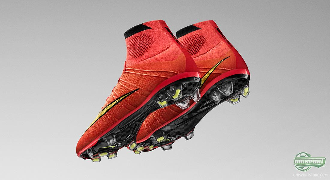 competitive price 8998d 68e82 Nike change the game once more Mercurial Vapor Superfly 10