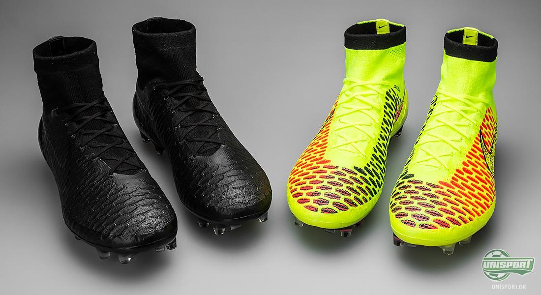 9d213dea Siden præsentationen i starten af mart måned har Nike virkelig formået at tage  verden med storm, med deres nye Magista Obra. Fodboldstøvlen med en  højkravet ...