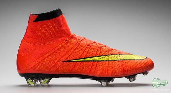 f01d8b562d7 Nike Mercurial Superfly - The Flyknit revolution is upon us