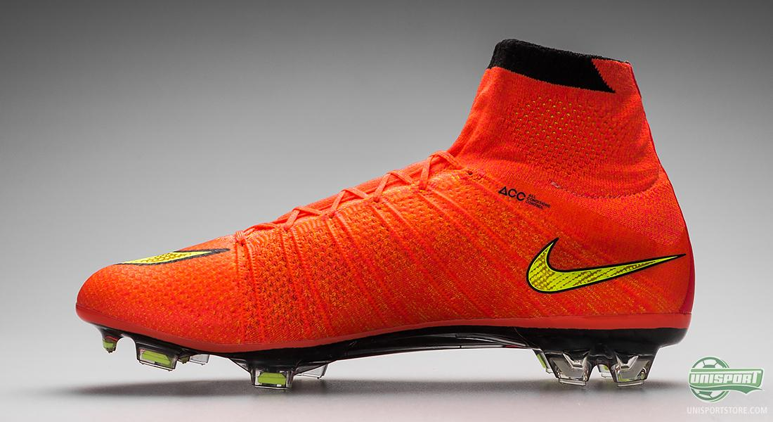 nike mercurial superfly the flyknit revolution is upon us. Black Bedroom Furniture Sets. Home Design Ideas