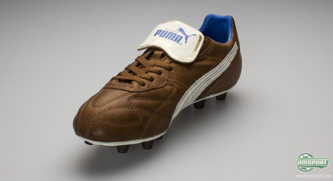 buy popular 944ad 969ef PUMA launch the King Italia in just 898 pairs to celebrate Italy