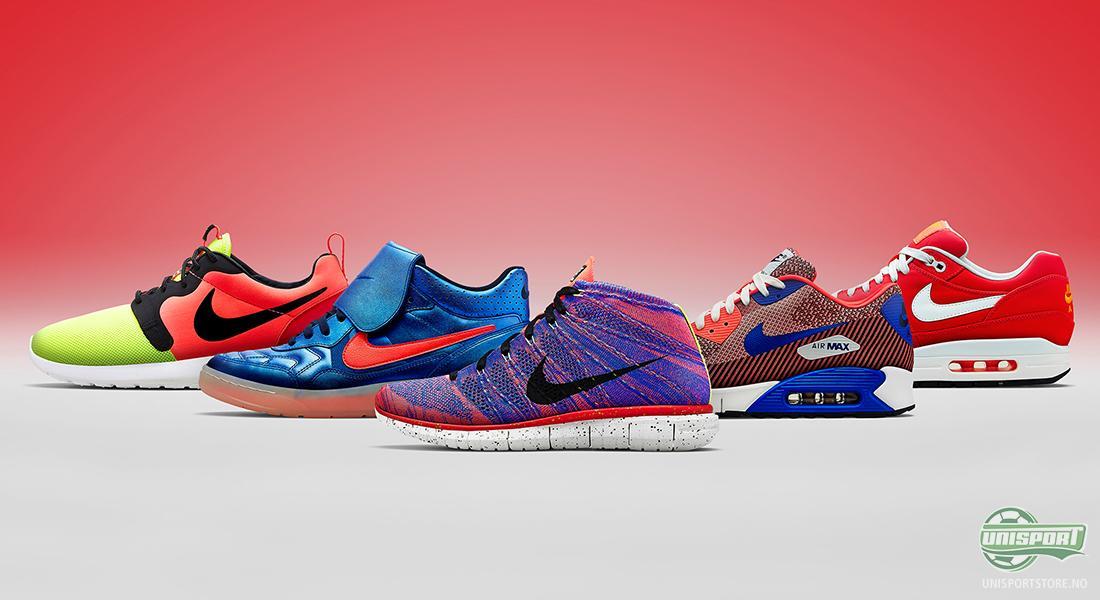 Nike hyller Magista og Superfly med Championship Pack