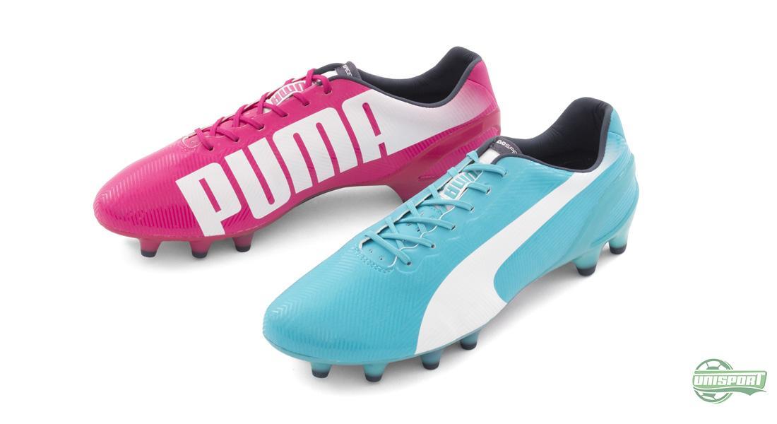 Hvem kommer til å bruke Puma Tricks under VM?