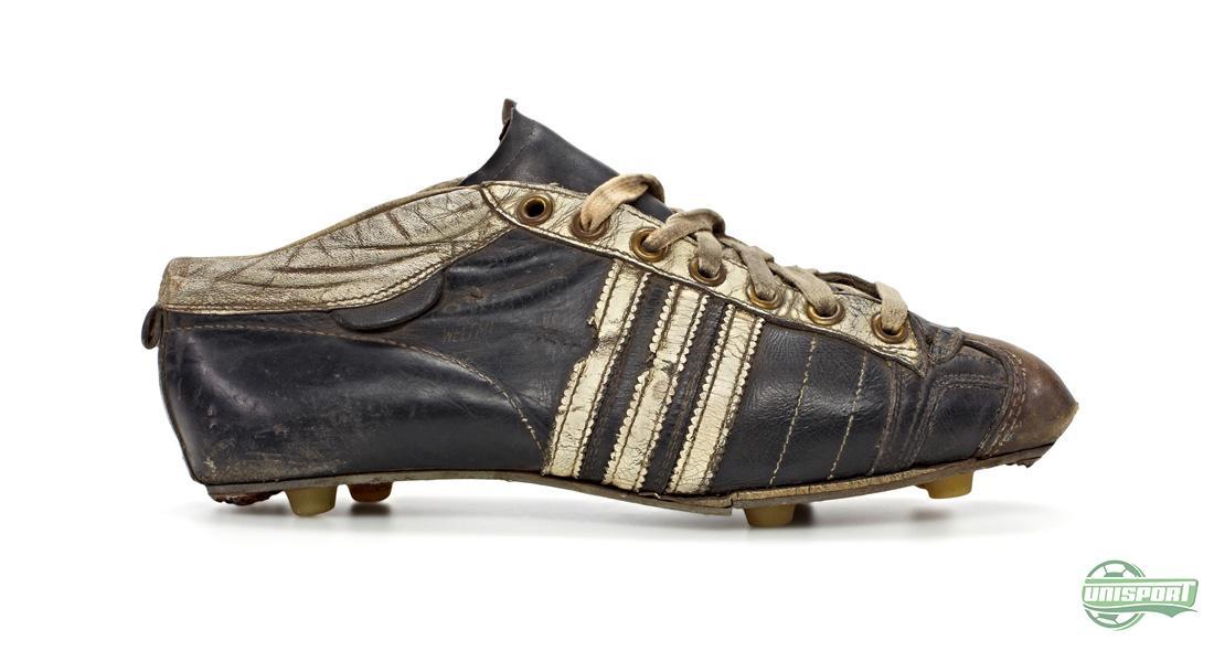 Adidas verdens sorte fotballsko