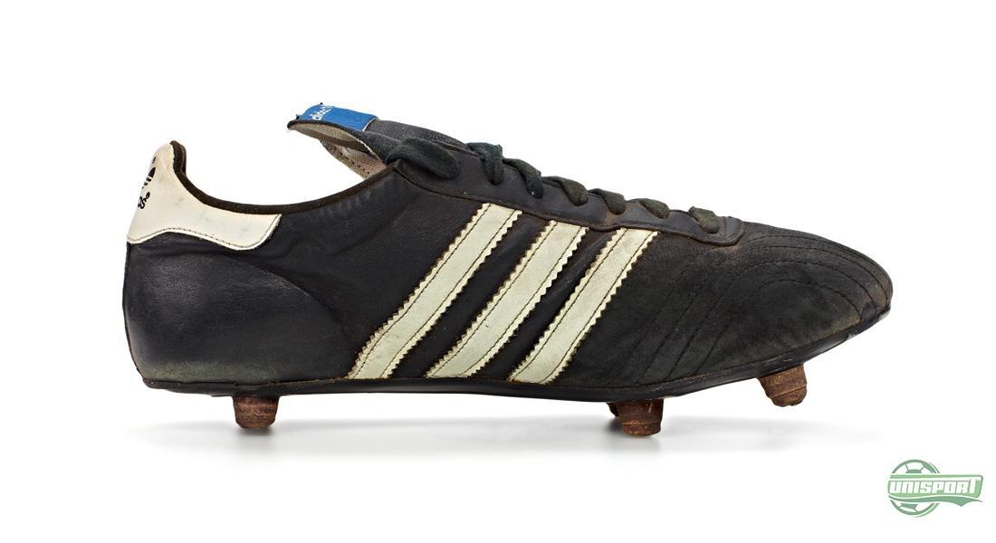 Adidas VM fotballsko fra 1954 til 2014 se utviklingen her