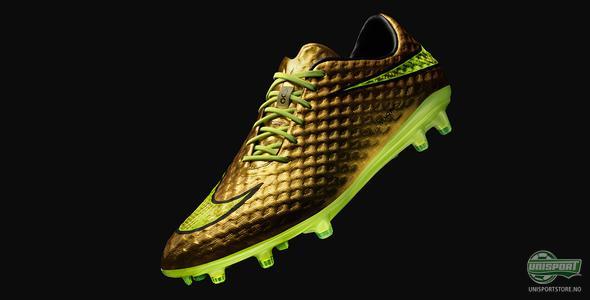 73d74412 Historien bak Nikes nye Hypervenom SE i gull