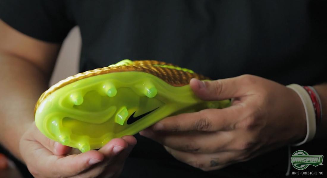 fbe6623d I følge Nike er han den perfekte representasjonen av hva Hypervenom står  for: Deadly Agility (dødelig smidighet).