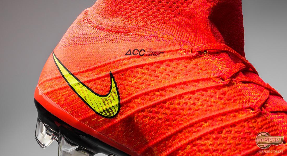 1b33a058df4 Det är just den kombinationen som gjorde att Nike för fyra år sedan  startade ett projekt med en ny fotbollssko. Resultatet fick vi se för ett  par månader ...