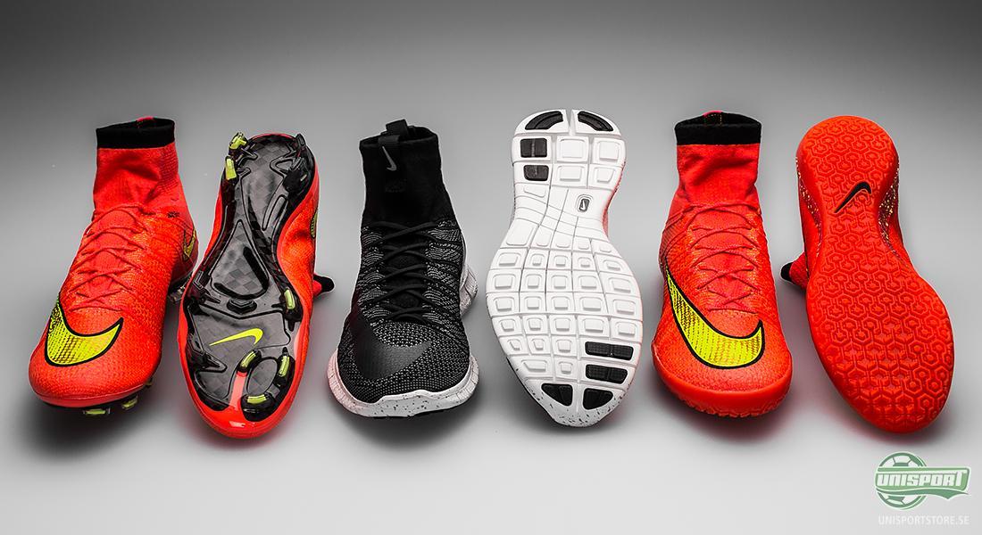 c52fe8e09c3 Free Mercurial Superfly HTM ansågs vara så unik att Nike beslutade sig för  att släppa skon i en väldigt begränsad upplaga. Det innebär, tyvärr, att  skon ...