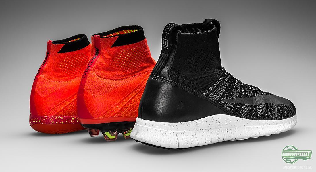 9c50ea55f1b Nike har onekligen lyckats skapa skor som pushat gränserna under de senaste  åren och Flyknit är en av anledningarna till att detta varit möjligt.