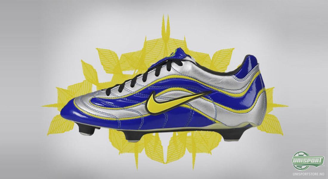 premium selection dbab4 fba9c 16 eksplosive år med Nike Mercurial