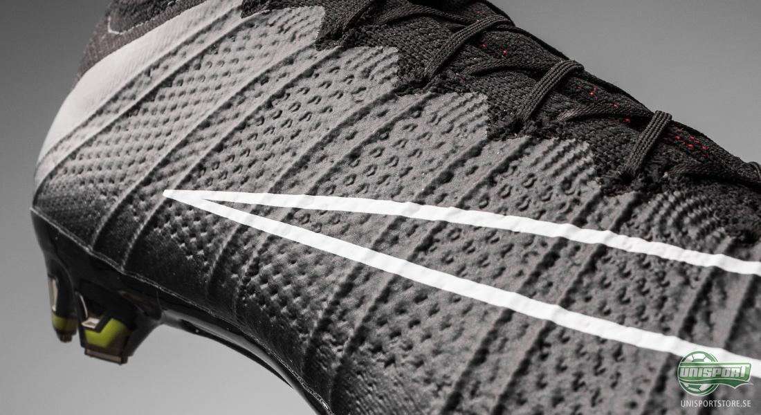 Nike Black Pack: Svarta fotbollsskor för hösten