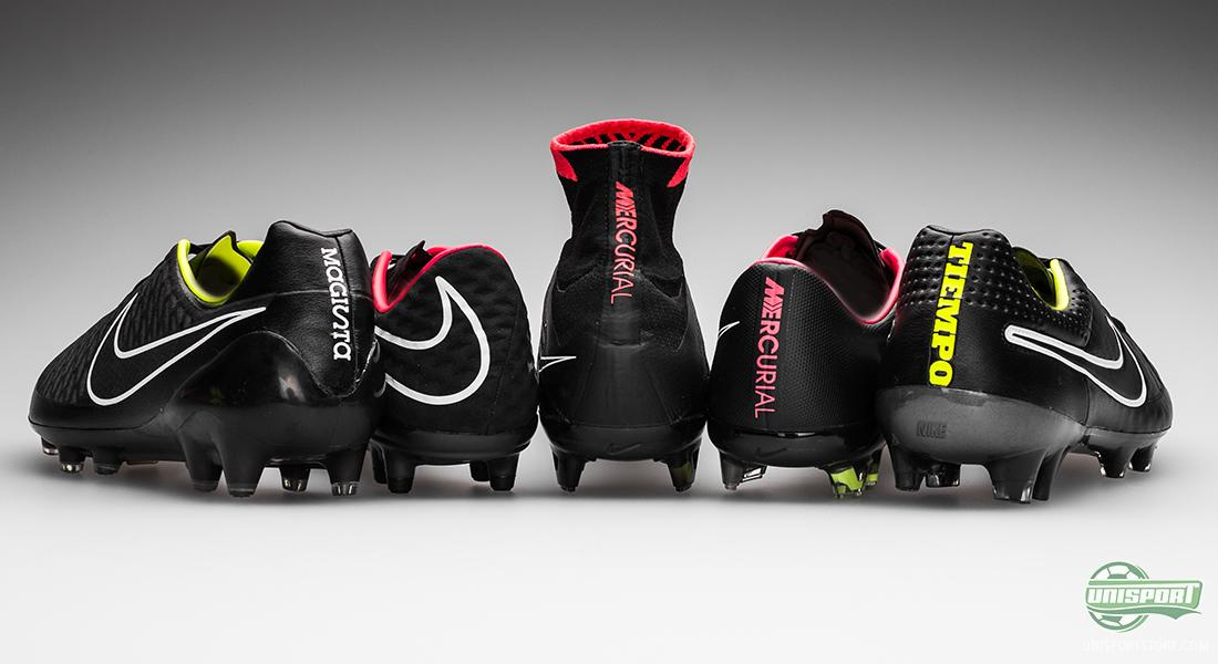 52a52a4fb629 Especially the introduction of the two new Flyknit Flyknit based football  boots, the Magista Obra and Mercurial Superfly, was a great reason to  celebrate ...