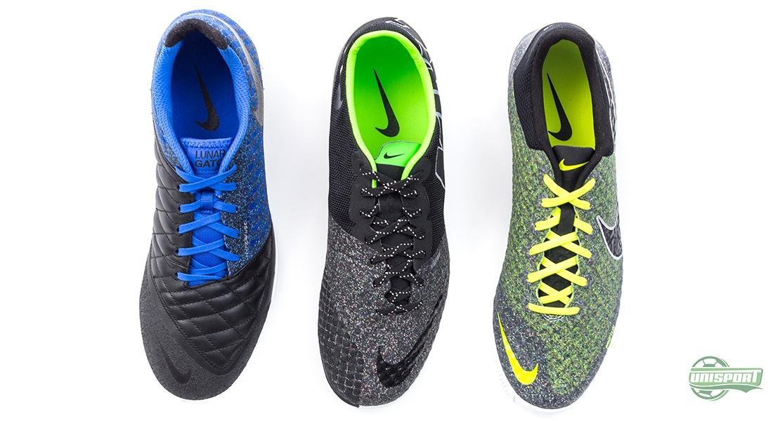 Nike maler efterårets farver på de populære sko fra FC247