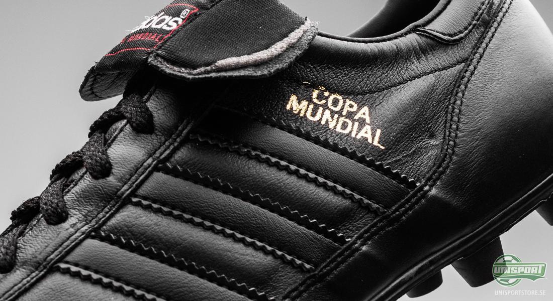 the latest 0c507 cf9d4 Adidas Copa Mundial är en av de äldsta fotbollsskorna på marknaden och en  av de få skor som är kända över hela världen i alla åldrar.