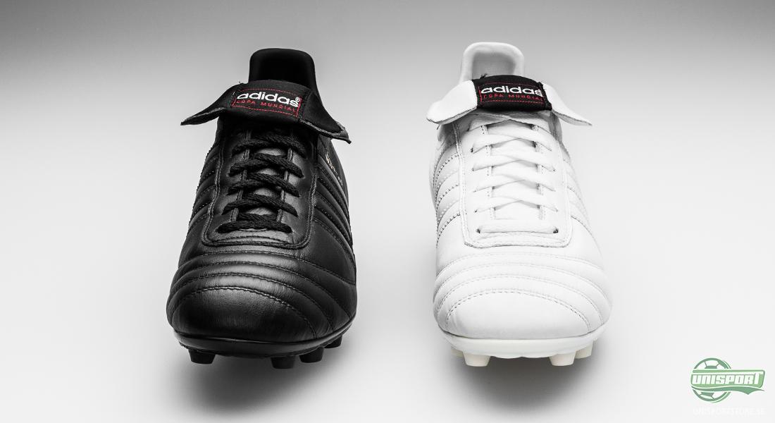 Nya adidas Copa Mundial mer klassiska än originalet?