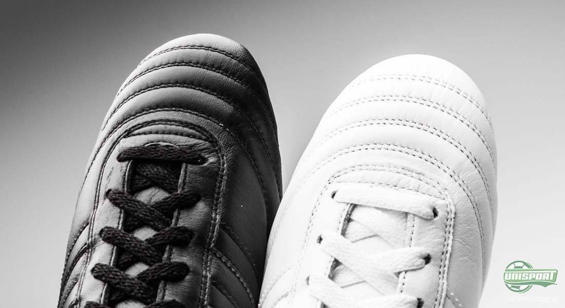 new style 37185 3205f De flesta fotbollsspelare har någon form av relation till adidas Copa  Mundial. Skon har funnits sedan 1979 och är fortfarande en stor del av  många ...