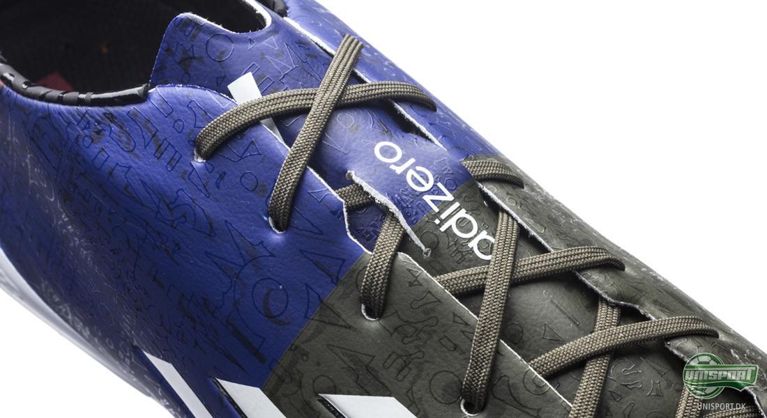 Adidas laver Blaugrana inspireret f50 adizero til Leo Messi
