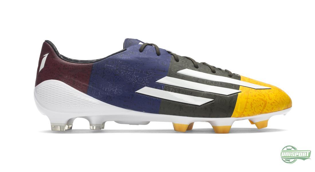 adidas F50 adiZero Lionel Messi Edition Fotballsko