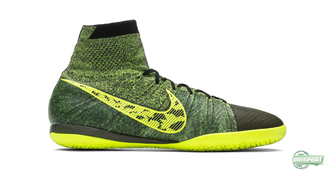 ed12a1f11fdc7 Nike Elastico Superfly IC and TF  Innovation for the small-sided game