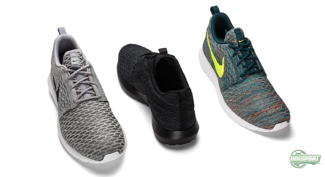 wholesale dealer 50b4e 3fd5b Roshe Run ble lansert tilbake i 2012 og det gikk ikke lang tid før Nikes  nye sneaker hadde funnet seg til rette. Etter to år med eksperimentering på  over 15 ...