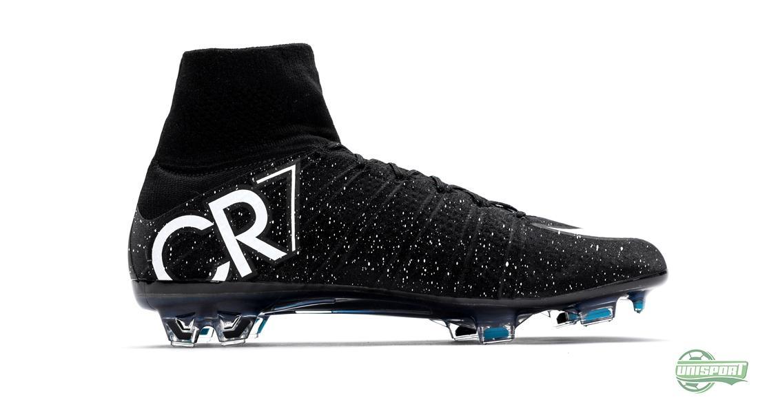 Nike har skabt et par fodboldstøvler, som kun Cristiano