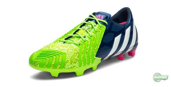Adidas presenterer Predator Instinct Supernatural Pack