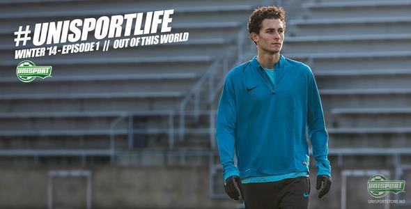 Unisport look of: Nike fører ann med CR7 treningskolleksjon