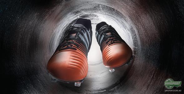 Adidas går tilbake til start med nye farger til Nitrocharge 1.0