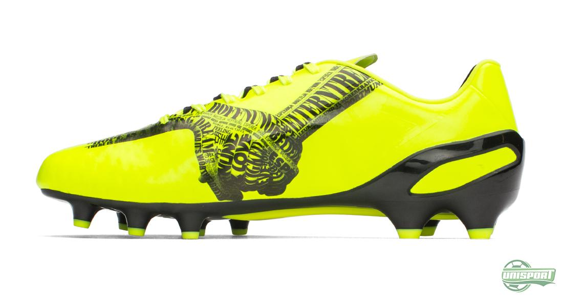 world-wide free shipping first rate purchase cheap PUMA give Reus hope and belief with the new evoSPEED Tricks MR