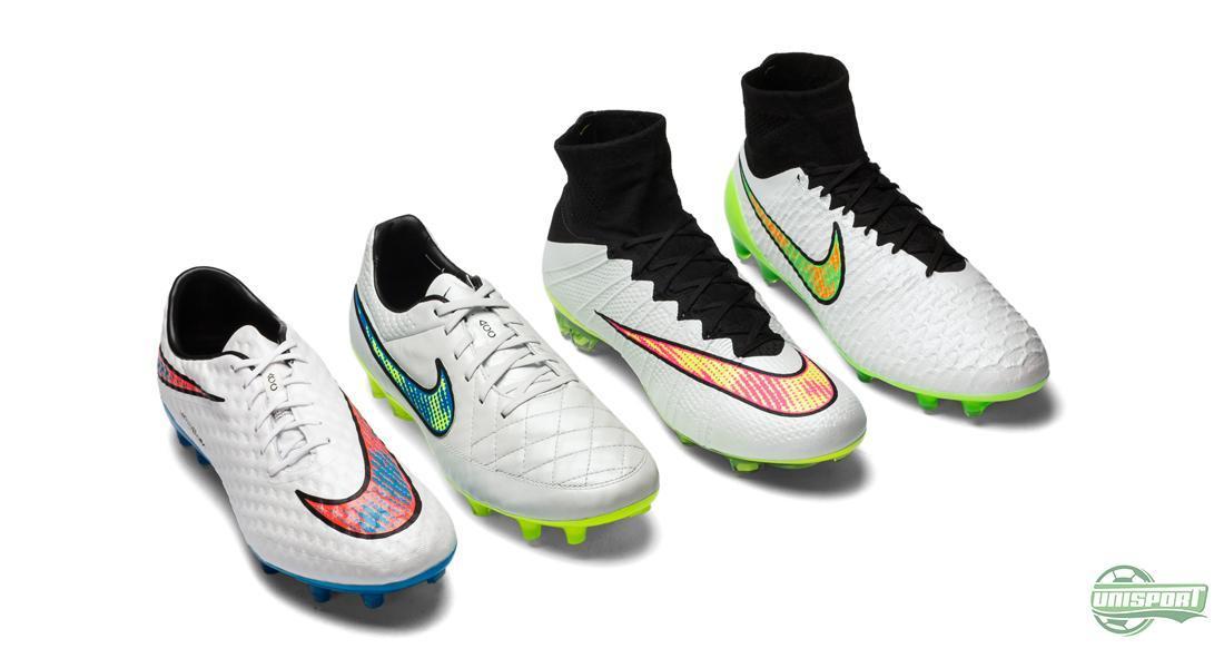 13608162c35 Nike Shine Through Collection Nikes bidrag af fodboldstøvler i år har været  intet mindre end imponerende og deres sidste silo i år blev på sin vis en  ...