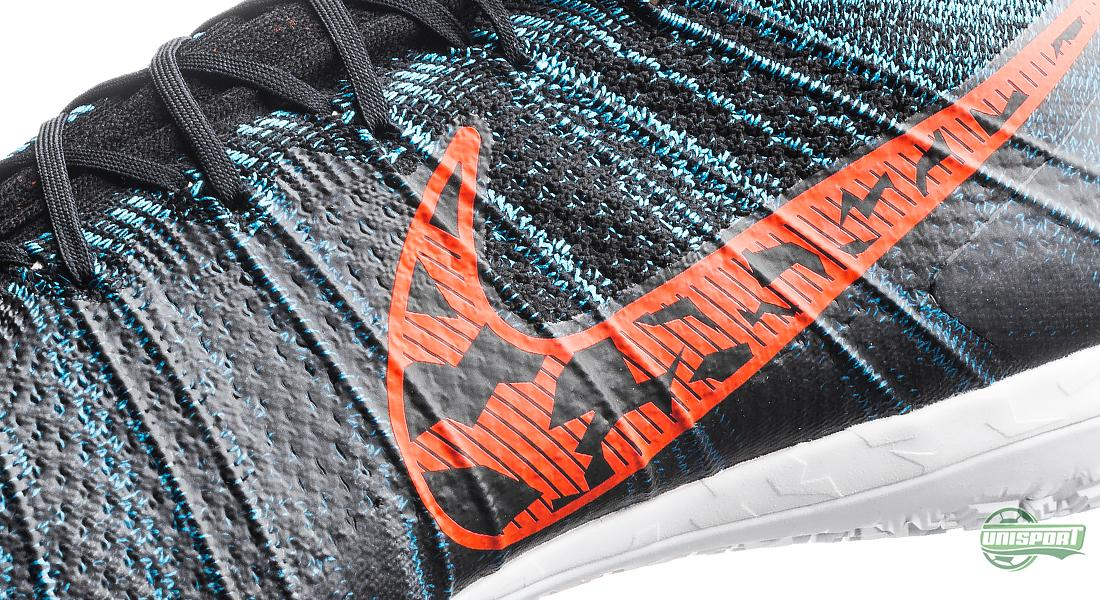 new product 39e49 fa507 The top model in the Elastico-series is designed with an upper of Flyknit  to give you as good a fit and touch as all possible.