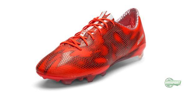 Adidas skaper en ny f50 adizero: Gi dine haters noe å snakke om