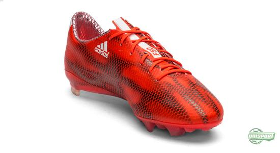 inercia Misericordioso Caucho  Adidas introduce new f50 adizero: Give your haters something to talk about