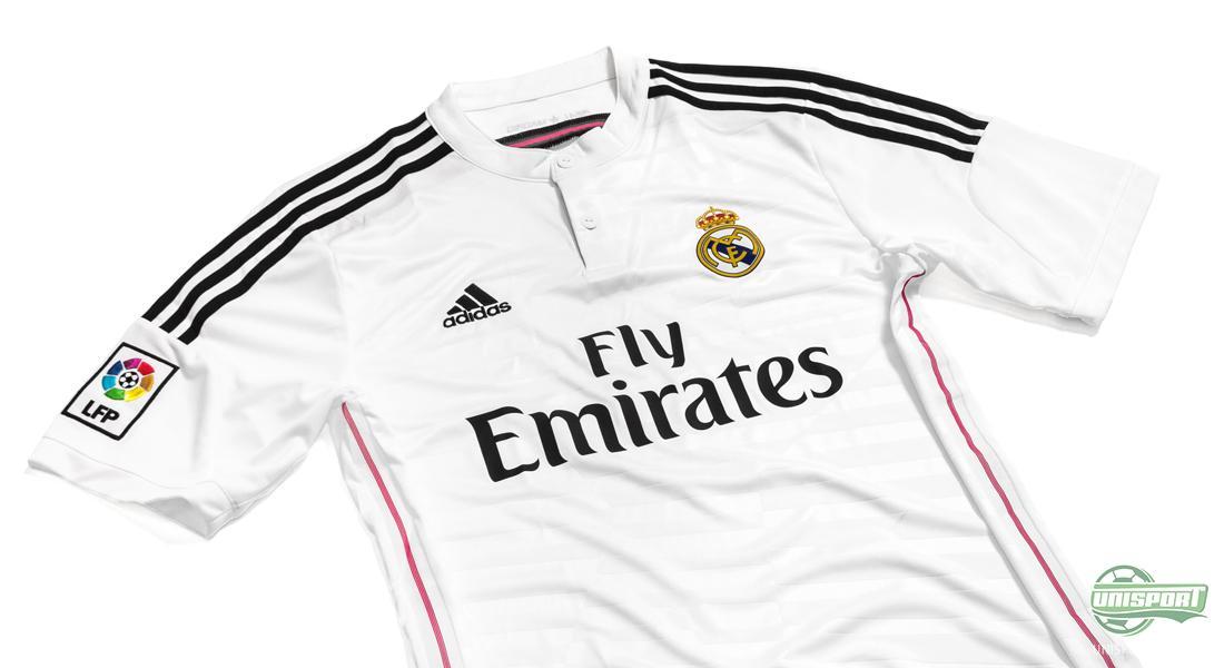 Cristiano Ronaldo Real Madrid t skjorte (marinen) barn