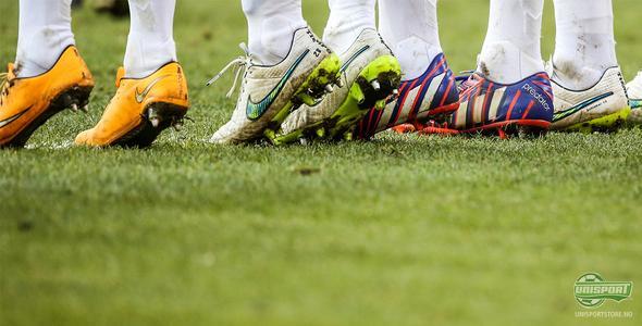 18cdbe61 Ukens fotballsko: Pogbas nye design og Highlight Pack