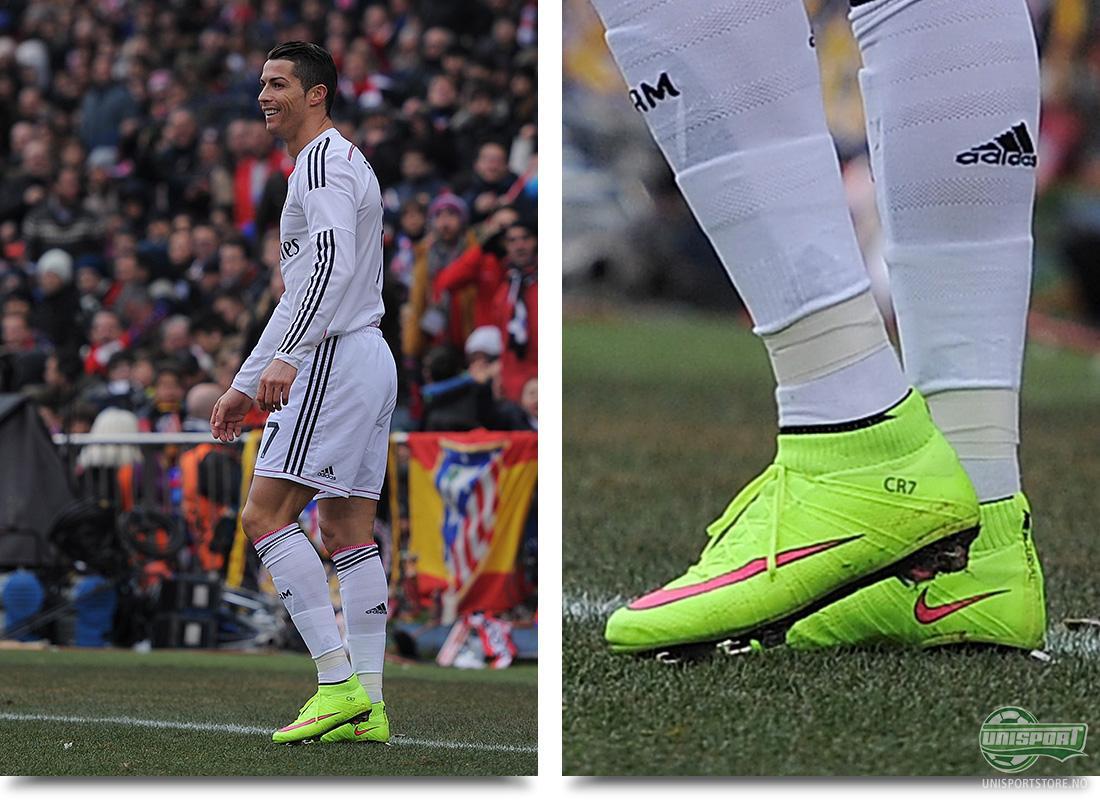 Cristiano Ronaldo Fotballsko