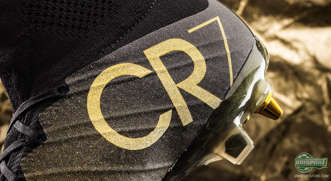 best deals on 7bc04 af59d Nike Mercurial CR7 Rare Gold: Boot of the year?