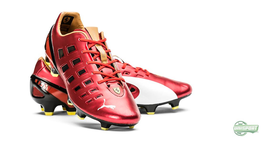 new evospeed 1.3 f947 marks the ten year anniversary