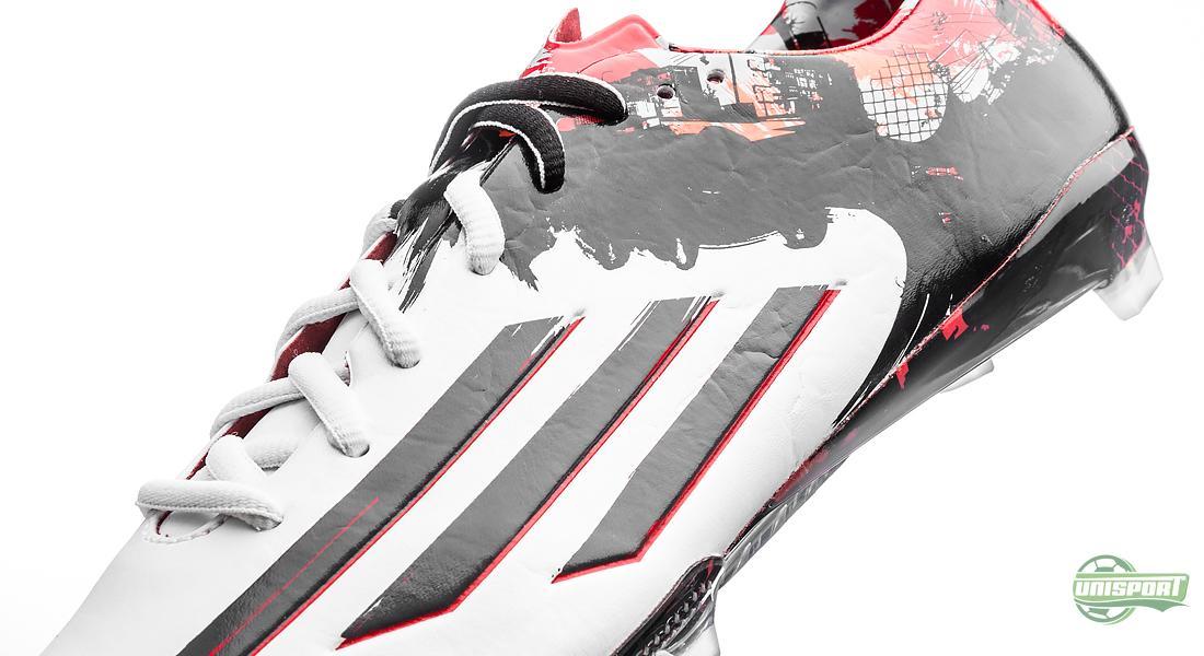 adidas geeft Messi zijn eerste signature schoen van 2015